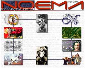 The Noema Archive - Noemalab